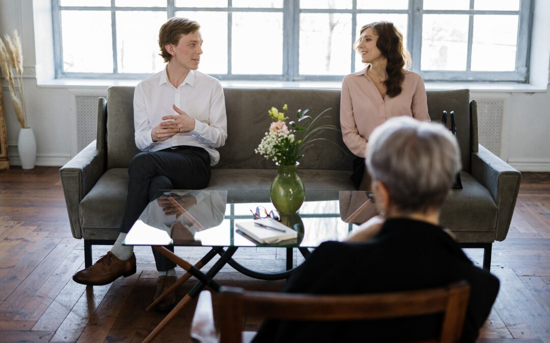 Signs You Should Get Marriage Counselling