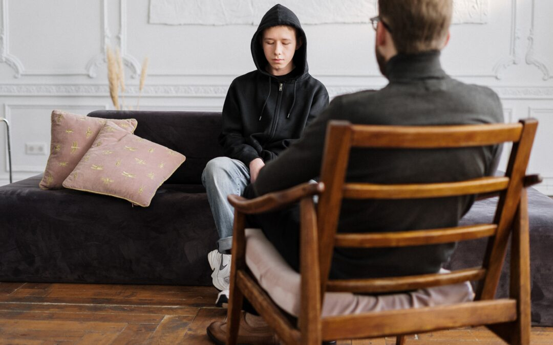 How Can Bereavement Counselling Help You